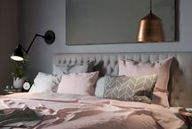 blush gray copper