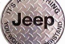 It's a Jeep thing! •|||||•