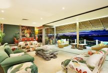 Tahitian style houses / New Tahitian style house project ideas