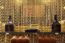 ~ g l a m o r o u s   s p a c e s ~ / ~a bit over-the-top interiors ~ / by lisa gavin-wehner