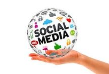 Digital Marketing / The Internet is becoming the town square for the global village of tomorrow