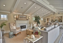 Architectural Details / by Michael Lee - Builder of Homes and Villas