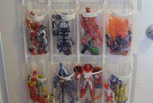 Toys: ideas