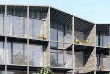 architecture logements