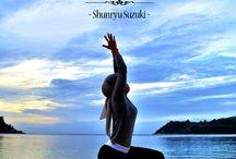 Yoga and Health Quotes / Yoga and Health Quotes