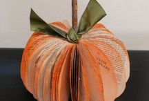 Recycle a Book! / Fun and creative ways to turn that book into something new.