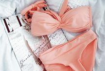 Bathing suits / Lingerie