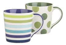 coffee mugs that catch my eye!! and coffee... / by Gabby Hall