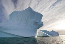 ★ Icebergs ★
