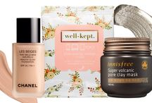 Make up Love: Stuff to Buy