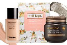 Make up Love: Stuff to Buy