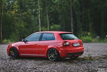A3 Tuning