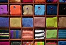 Sock drawer/organiser