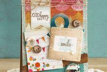 1 supplies I already have / by Stephanie Prihoda