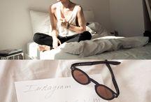 Men´s Fashion / Pajamas - Night Suit - Good Morning / by - FransGglez -