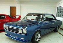 Autos viejos
