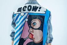 Jacket Paint