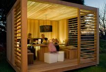 Modern Gazebo Ideas