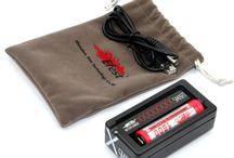 Efest X Smart Li-Ion Battery Charger