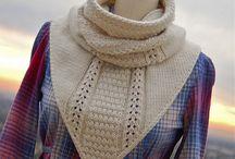 Вязание-разное