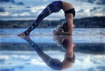 dance and yoga