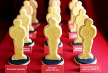 Award Shows / News, nominees, winners, red carpet photos and more. / by AMC Theatres