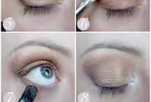 Make-up Hacks