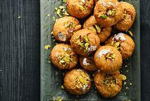 Indian sweetmeat