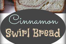 Recipe Treasures Breads