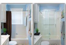Shower Designs by Century Glass