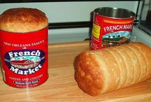 Innovative breads