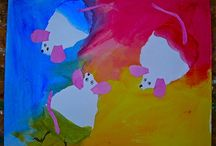 Arts- couleurs
