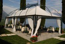 Cerimonie lago di Garda / Le vostre cerimonie a Villa Sostaga sul lago di Garda / by Boutique Hotel Villa Sostaga
