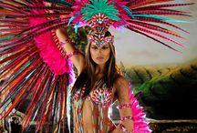 enchanted / carnival