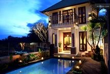 Bali Architecture / Bali Contemporary Architecture Lovers
