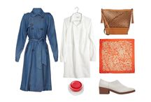Ubrania - clothes