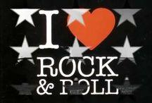 O ontem,e o sempre rock roll