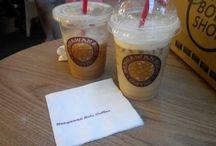 Living World at Alam Sutera Tangerang / Coffee