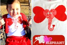baby apparel / by Melody Fremont