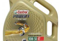 ACEITE CASTROL POWER1 RACING 10W50 4 LITROS