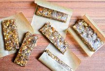 Healthy snacks/treats
