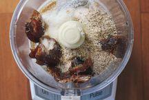 Baking / by Amanda Payne