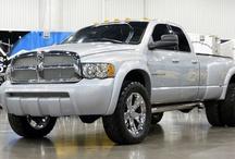 Trucks My Style!!!!! / by Kyle Kresser