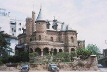κτήρια που κατεδαφίστηκαν