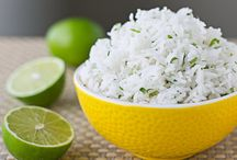 Recipes - Rice Sides
