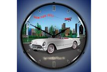 Corvette Clocks / Corvette Clocks / by Zip Corvette Parts