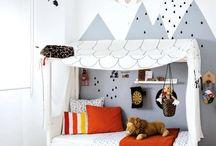 Baby& Child Room