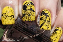 Nail Art! / by Carissa Oberman