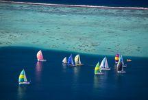 Tahiti Pearl Regatta 2013
