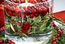 christmas / by Alyshia Reagan Babb